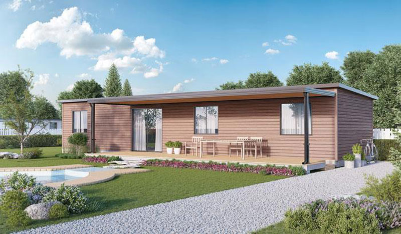 Modern Granny Flats The Solution for Your Family's Needs