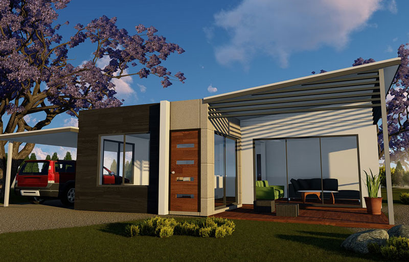 Our modular homes are the best in the industry