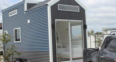 The tiny homes revolution