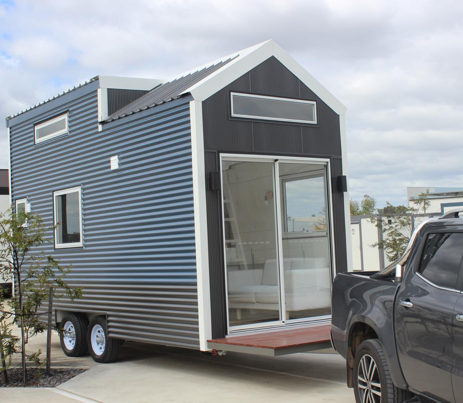 The tiny homes revolution