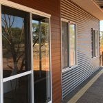 Transportable housing in Karratha