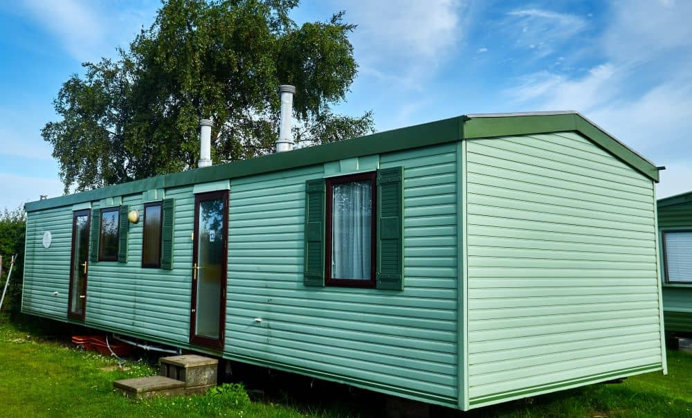 A farming/worker accomodation sample - can be customised to ensure employees are comfortable.