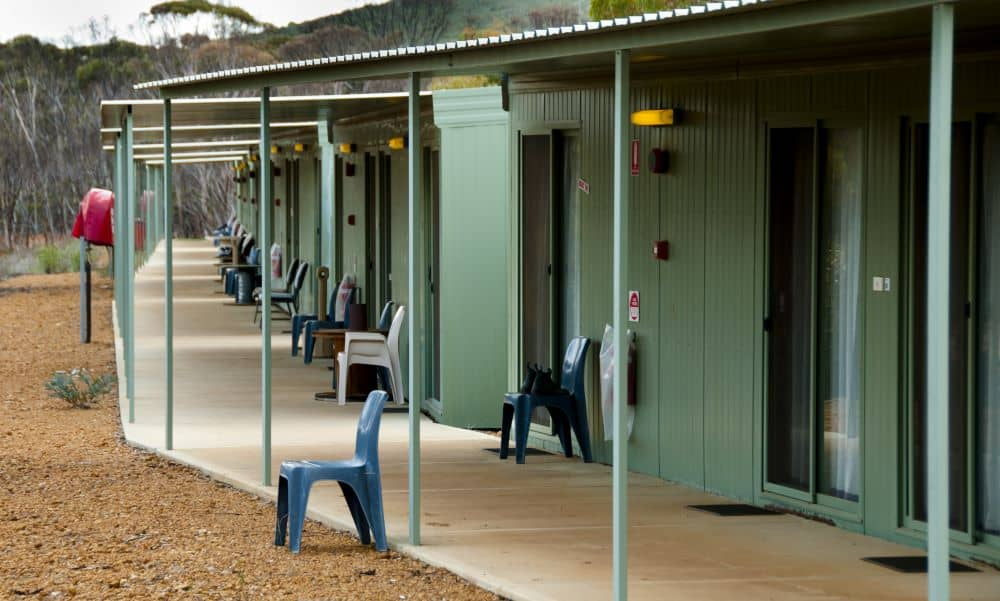 With years of experience, we ensure that mining camp accommodations will surely make staff feel at home.