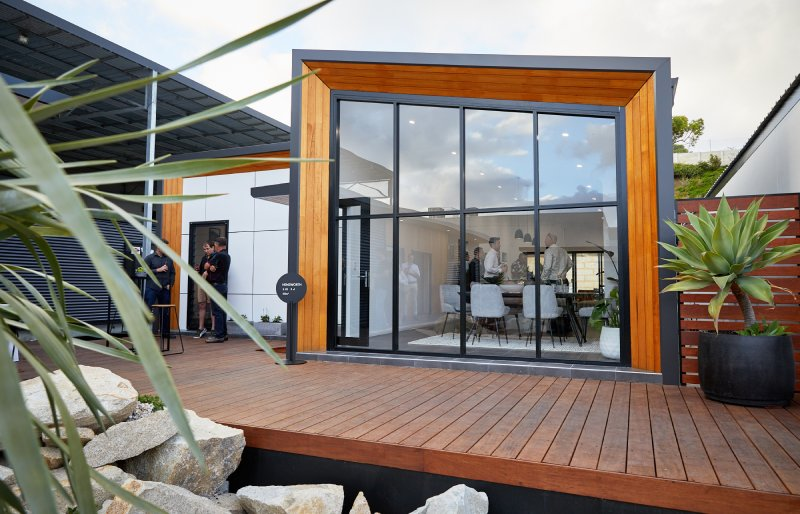 Residential Modular Home