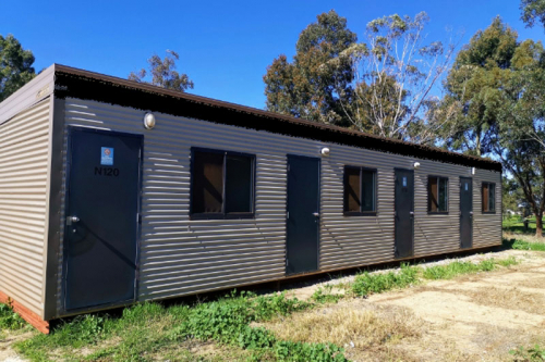 Aussie Portables Immaculate Condition